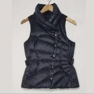 Lululemon Get Down Vest 650 Fill Reversible Size 6